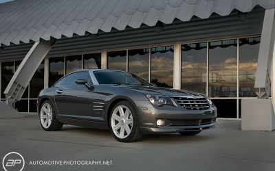Chrysler Crossfire Hummer Dealer