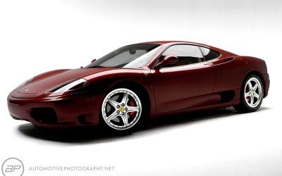Ferrari 360 Studio