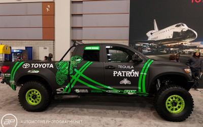 Toyota Tundra Baja