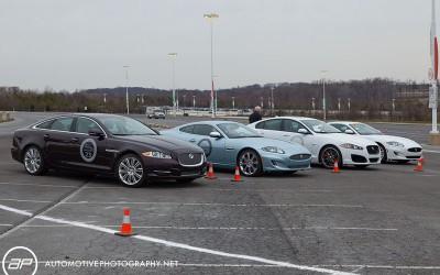 2014 Jaguar Line Up