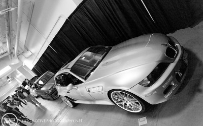 OC Car Show BMW M Coupe