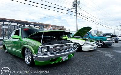 OC Car Show - Chevy S10