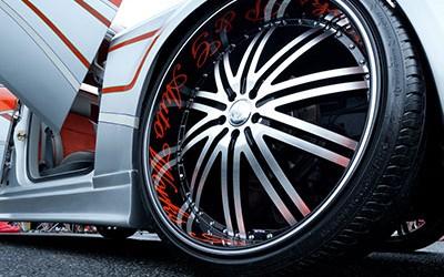 OC Car Show - Chrysler 300 Custom