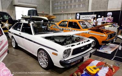 OC Car Show - Toyota Corolla 032