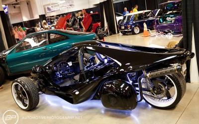 OC Car Show - Venom SS