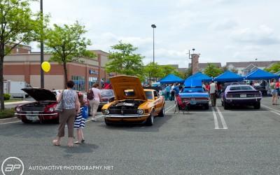Kentlands 3rd Annual Car Show