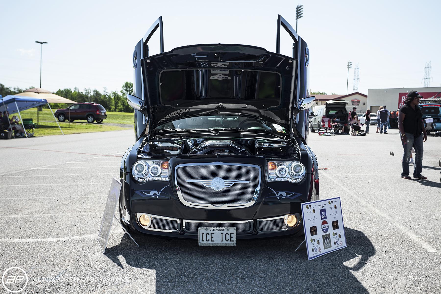 Chrysler 300 C Custom