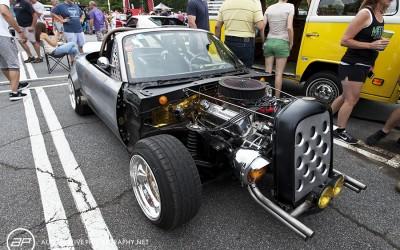 Mazda Miata Custom