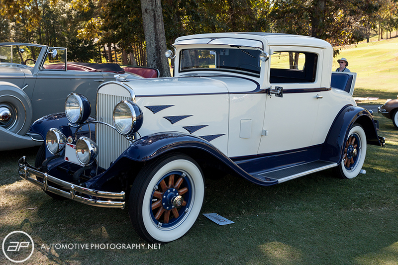 1930 Chrysler Series 70 Coupe