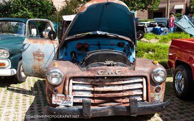 Chevrolet GMC Pickup Truck - Cowboy Cadillac