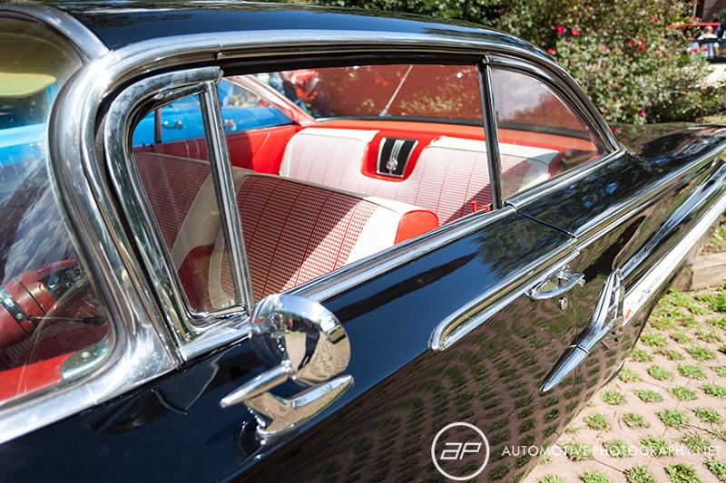 Chevrolet Chevy Impala 348 - Interior