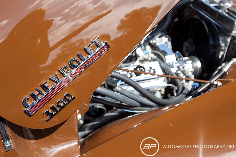 Chevrolet Thriftmaster 3100