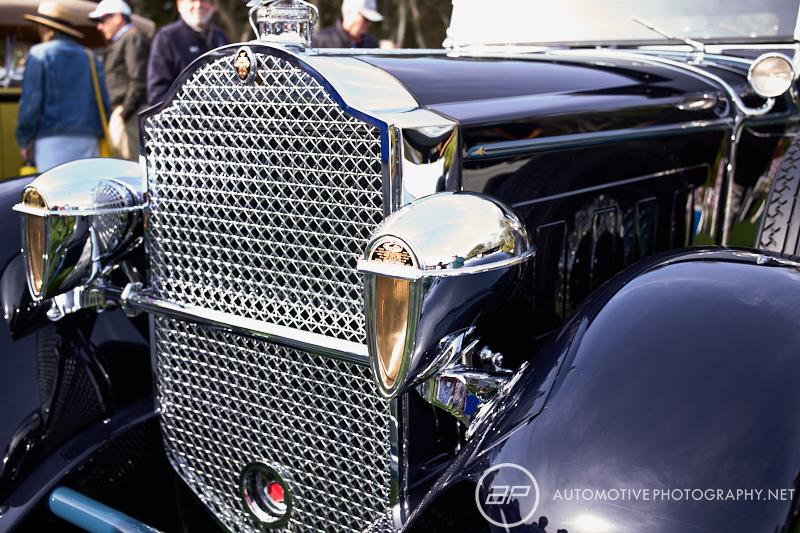 1929 Packard 645 Roadster