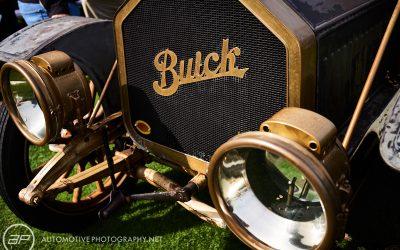 1910 Buick Model 17