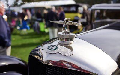 1930 Bentley Speed Six Sportman's Saloon