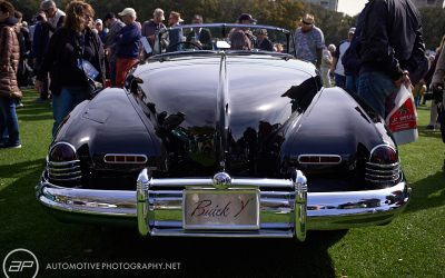 1939 Buick Y-Job - General Motors Heritage Collection