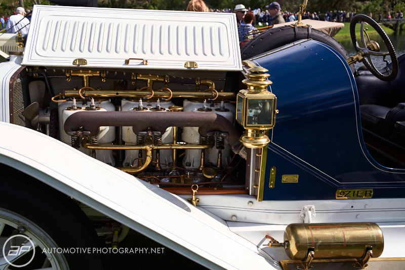 1912 Lozier Briarcliff - 51 Horsepower