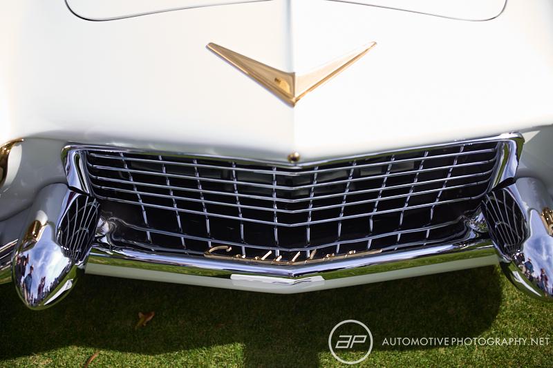 1953 Cadillac Special Cabriolet