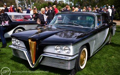 1959 Scimitar EX All Purpose Sedan