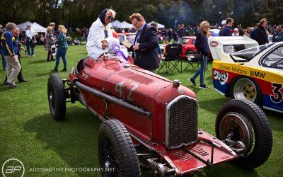 1932 Alfa Romeo Tipo B Classic Grand Prix Car